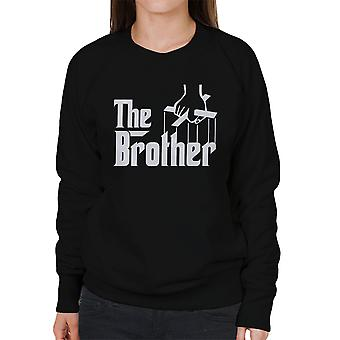 The Godfather The Brother Women's Sweatshirt