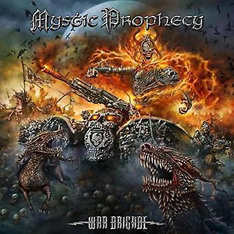 Mystic Prophecy - War Brigade [Vinyl] USA import