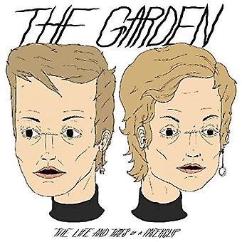 Garden - Life & Times of a Paperclip [CD] USA import