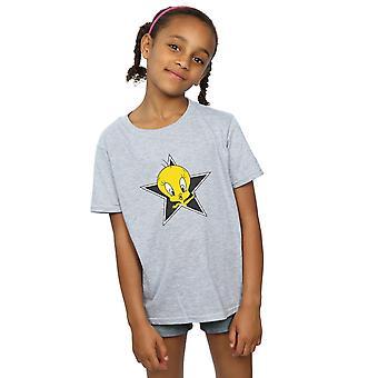 Looney Tunes Girls Tipi Pie tähti t-paita