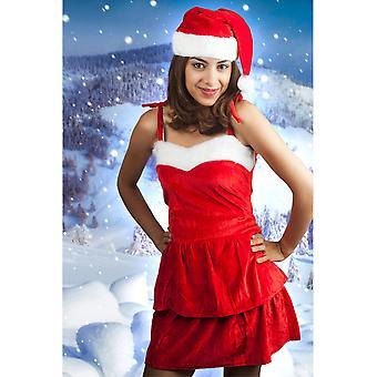Vestuario de la mujer mujeres Navidad vestir