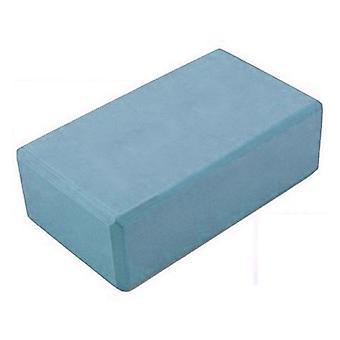 """Kabalo sininen 1 x jooga & Pilates EVA vaahto lohko / tiili! Venyttää tuki käyttää kuntosali 3 """"x 6"""" x 9 """""""