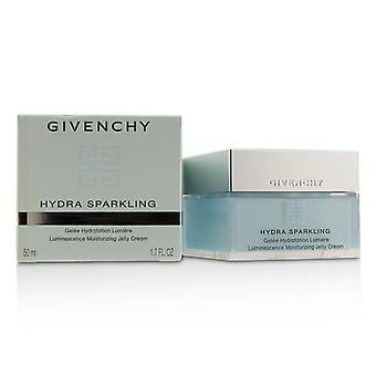 Givenchy Hydra mousserende Luminescence fugtgivende Jelly creme - 50ml/1.7 oz