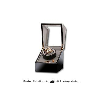 Portax Watchwinder classic 2 watches piano lacquer 1002265