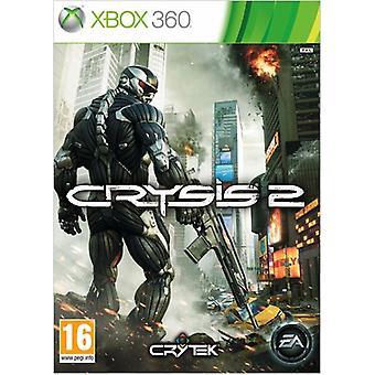 Crysis 2 (Xbox 360) - Uusi