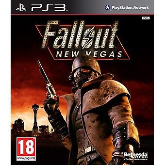 Fallout New Vegas (PS3)-ny