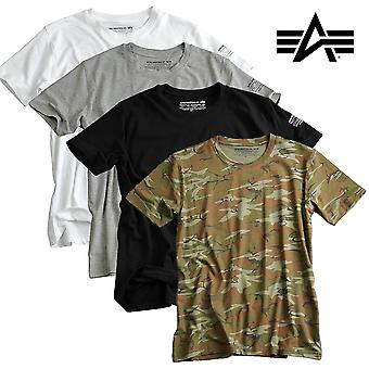 Alpha Industries T-Shirt Bodywear