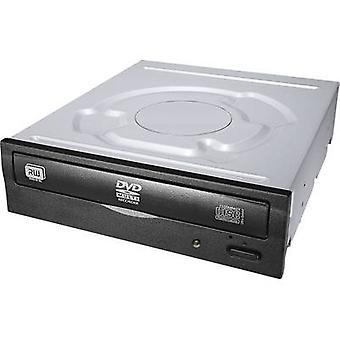 Lite-On IHAS124-14 Internal DVD writer Bulk SATA Black