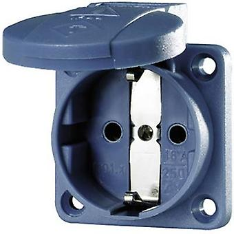 MENNEKES 11031 tillegg socket IP54 blå