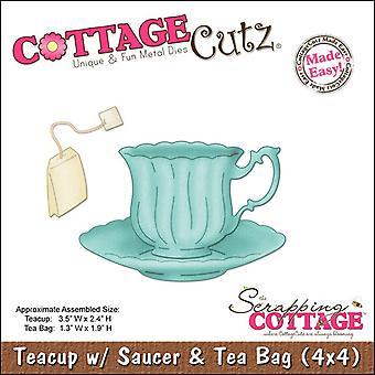 Cottagecutz Dies-tekopp/fat 3.5