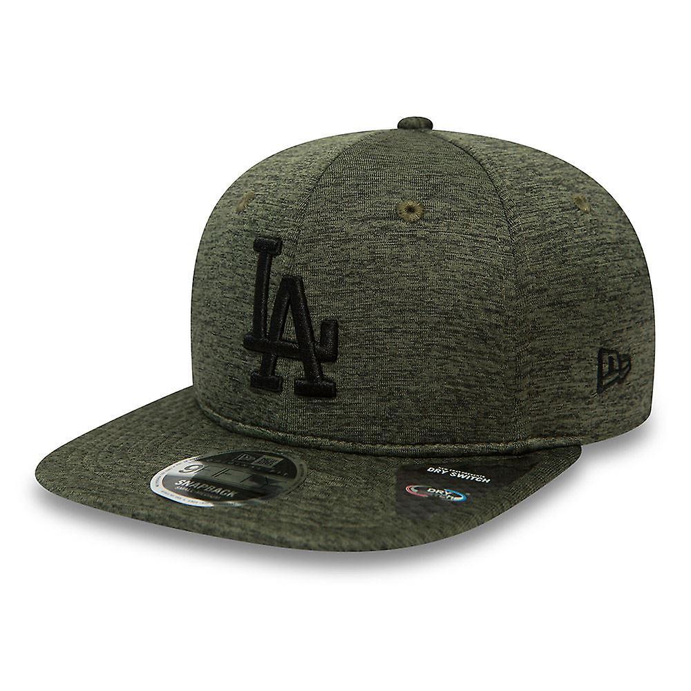 New Era 9Fifty Dryswitch Jersey Cap ~ LA Dodgers