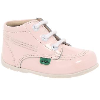 Kickers Baby Chi lányok első Boots