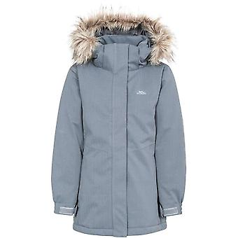 Trespass Childrens Girls Gardenia Jacket