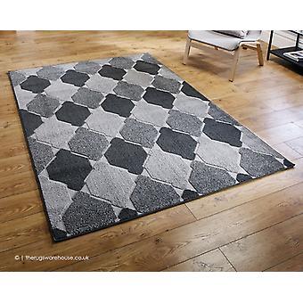 Kupera harmaa matto