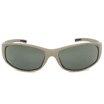 Harley Davidson Rectangle lunettes de soleil HDS0617 KHK 2 62