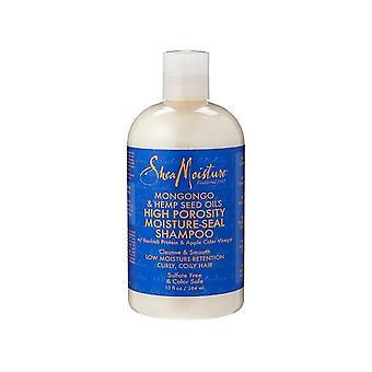 Shea Moisture High Porosity Shampoo 13oz.