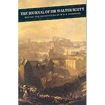 Le Journal de Sir Walter Scott (Main) par Walter Scott - W.E.K. Ander