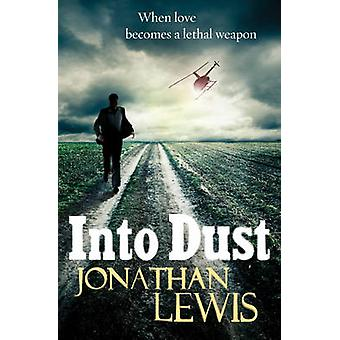Into Dust by Jonathan Lewis - 9781848092600 Book