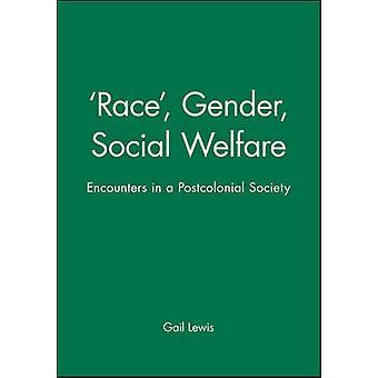 Course - sexe - protection sociale - rencontres dans une société postcoloniale