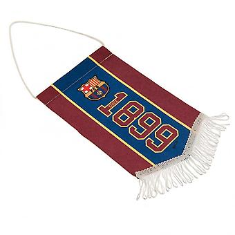 FC Barcelona Since Mini Pennant