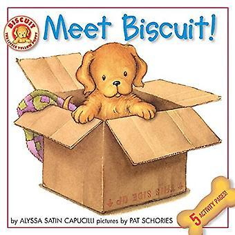 Répondre à Biscuit!