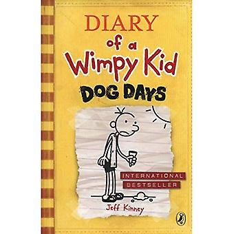 Diary of a Wimpy Kid: Hundstage