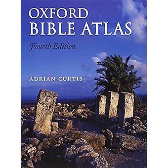Oxford Bijbel Atlas
