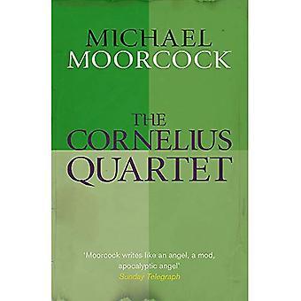 Cornelius kvartetten (Moorcocks Multiverse)