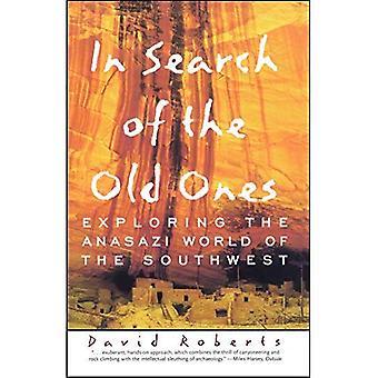 Op zoek naar de oude