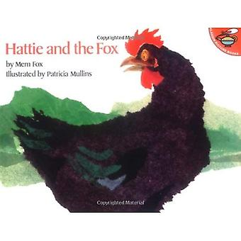 Hattie et le renard