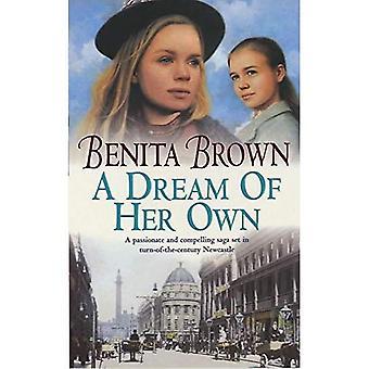 Een droom van haar eigen