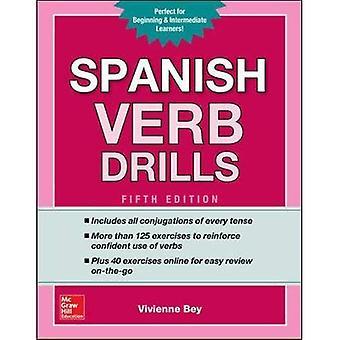 Spaanse werkwoord boren (NTC vreemde taal)