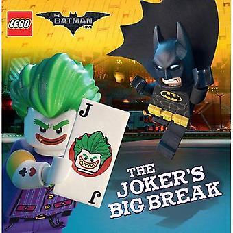 The LEGO Batman Movie: The Joker's Big Break
