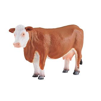 CollectA Hereford mucca