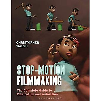 Stop Motion Film: The Complete Guide to Fertigung und Animation
