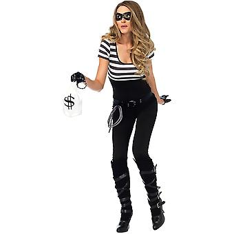 Guilty Bandit Adult Costume