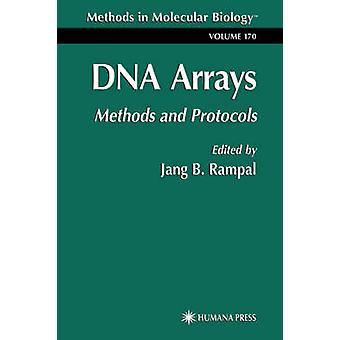 DNA 配列方法とプロトコルがランパル ・ チャン *
