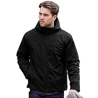 Nimbus Mens Fairview High Tec Waterproof Breathable Jacket