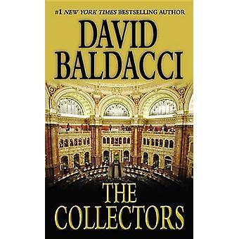 The Collectors by David Baldacci - 9780446615631 Book