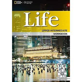Life Upper Intermediate - Workbook  (Student international edition) by