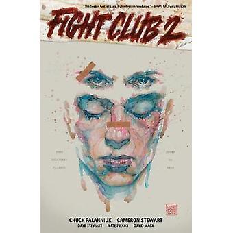 Fight Club 2 by Chuck Palahniuk - 9781506706283 Book