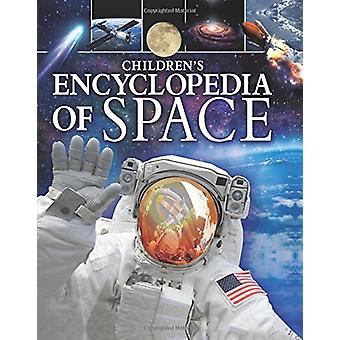 Children's Encyclopedia of Space by Giles Sparrow - 9781784283339 Book