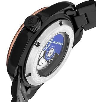 Spinnaker SP-5040-44 montre homme