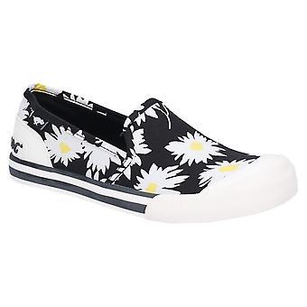 Rocket Dog Womens/Ladies Jazzin Slip Jazzy Loafer Shoes