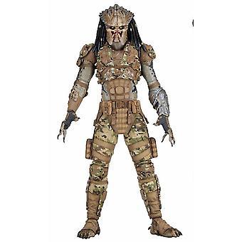 Predator 7- Actionfigur Ultimate Emissary Predator Material: Kunststoff, Hersteller: NECA