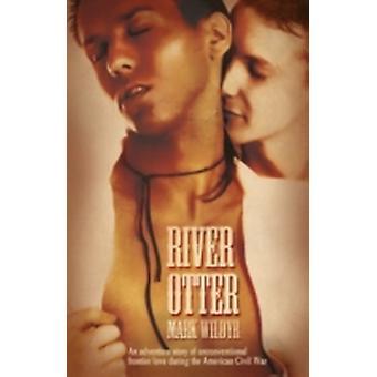 River Otter by Wildyr & Mark