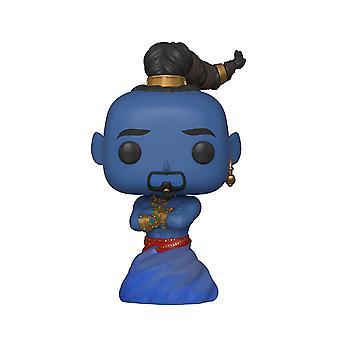 Funko POP Disney: Aladdin (levande)-Genie
