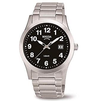 بوتشيا ساعة رجل المرجع. 3619-03