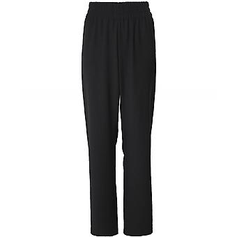 Crea Concept Wide Leg Stretch Trousers