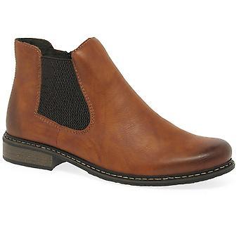 ريكر التون المرأة تشيلسي الأحذية